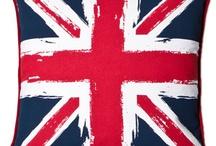 I heart Britain  / by Stephanie Fant
