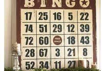 Bingo / by Keri Schremmer