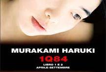 #1Q84 #Murakami