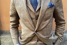 Gentlmen style