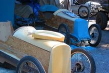 Cycle cars