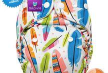 Milovia Stoffwindeln / Ein europäisches Qualitätsprodukt: Alle von Milovia verwendeten Stoffe werden in Europa produziert. Die Windeln werden in Polen gefertigt. Milovia garantiert für die Qualität der verwendeten Materialien und das innovative Design - und damit für Ihre langfristige Zufriedenheit.