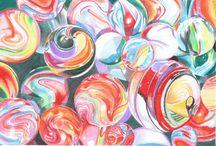 My Art For Sale / Originals art work