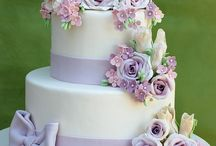 I Wish I could - Weddingcakes !
