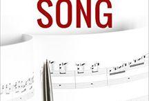 Sang skriving