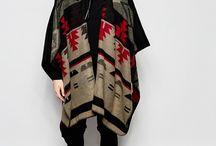 Capes / Men's cape fashion
