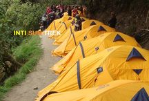 QUALITY EQUIPMENT. / 4 season tents Doite Kailas and Pro Aconcagua purchased in September 2013