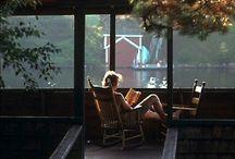 Tranquillità e riposo
