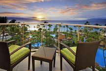 Starwood Hawaii / Discover world-class brands in the most desirable settings across Hawaii. From Sheraton, Westin, Luxury Collection and St. Regis, @Starwood Hawaii has 11 unique luxury resorts with personalized services, flavorful cuisines and endless island activities.   With @Starwood Hawaii's Ocean Promotion Plus offer, you'll receive Special Nightly Rates and Daily Breakfast for Two!  http://goo.gl/fl6LSW