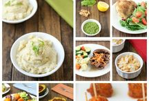 Whole 30 Recipes / by Janet Potts