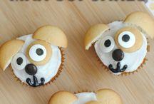 cupp cakes