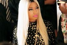 Nicki♥ / My Queen *.*