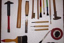archeologist tools