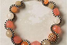 Náramky/bracelet