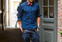 styles / Man