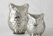 i will always love OWLS / by Pink Kitchen Studio