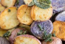 Potatoes (Roasted)