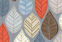 Wzory materiałów
