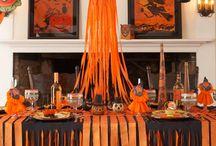 fall fun & decorations