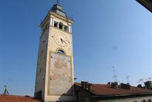 Municipio e Torre Civica / Le fotografie sono di Gian Francesco Fanti visitate la nostra fotogallery www.comune.cuneo.gov.it/la-citta/foto-gallery