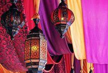 Marokkanisches Design