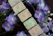Crafts- jewelry / by Amy Holzer