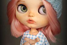 Dolly blythe ❤️❤️❤️ / Lieve, schattige en grappige poppetjes ❤️