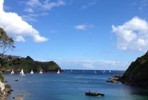 Cruise Cornwall
