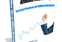 books for affiliate managers / by osiaffiliate
