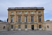 Petit Trianon - Extérieur
