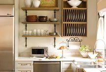 Kitchen Goals / by Ali Maxine