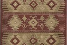 rugs / by Cassie Rourke