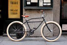 Bikes / by Trevor Hayes