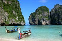 Travel Thailand / Traveling Thailand