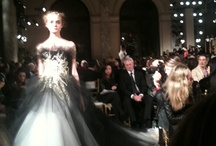 Fashion designer: MARCHESA