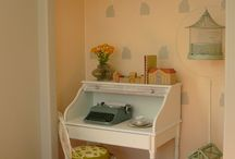 Writing Nooks / by Lexi (Keeper)