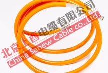 PUR Cable, Flexible PVC Cable / Sanewcable Polyurethane (PUR) cable can handle temperatures up to 80º Celsius and is a good general-purpose cable.http://www.wiresandcablechina.com/7-pur-flexible-pvc-cable.html
