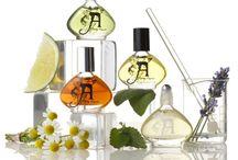 Organic Perfumes and Fragrances