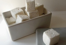 Yummy / Tasty treats that I must eat! / by Michelle Salz-Smith . Studio Surface
