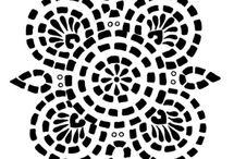Tracery+Pattern(Орнамент) / Узоры. Орнаменты.