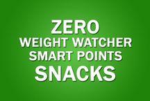 Weight watcher snacks