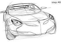 Automotive design inspiation
