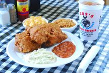 Gus's Famous Fried Chicken | Knoxville Wedding Caterer / A 60 year old family recipe out of Mason, Ten- nessee and now in East Tennessee. Perfect for your next event and we will show you why we are world famous. Contact: (865) 200-5468