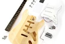 Stratocaster De Fender