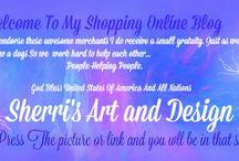 Sherri's Art and Design