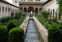 Jardin islámico