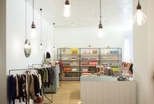 Architecture & retail