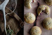 English inspiration Food and lifestyle