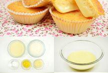 Bolachas e queijadas