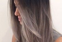 hairstyle • hair inspo